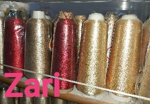 Embroidery Zari Thread
