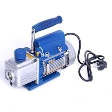Vacuum Pump Air