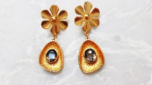 JR-ER0052 Gemstone Earrings
