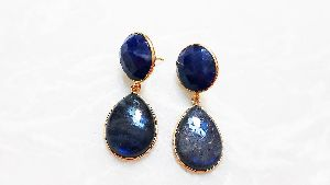 JR-ER0054 Gemstone Earrings