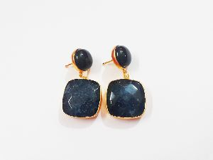 JR-ER0056 Gemstone Earrings