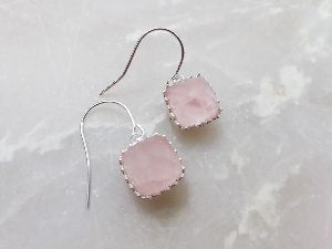 JR-ER0061 Gemstone Earrings