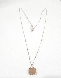 JR-NK001 Gemstone Necklace