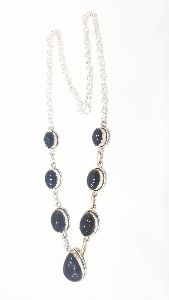 JR-NK002 Gemstone Necklace