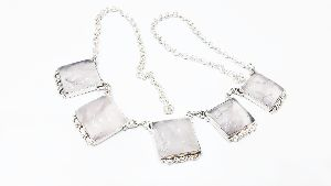 JR-NK003 Gemstone Necklace