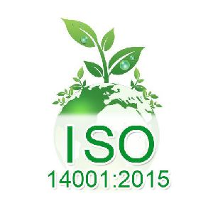 ISO 14001-2015 EMS Certification