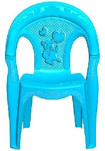 Baby Plastic Chair