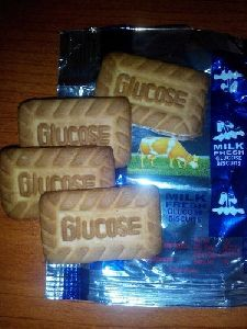 Milk Fresh Glucose Biscuits