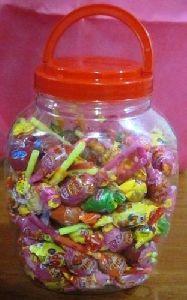 Mix Fruit Lollipop