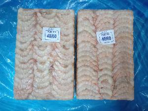 PUD Sea Shrimps