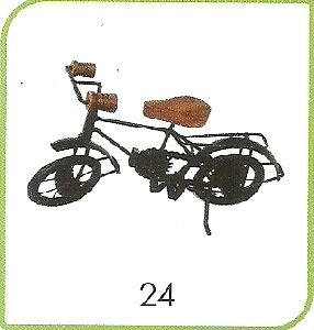 Handicraft Cycle