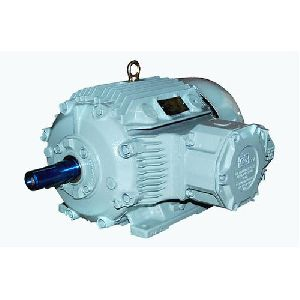 1.5 Kw Flame Proof Electric Motor