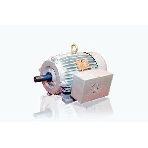 1 Hp Foot Mounted Electric Motor