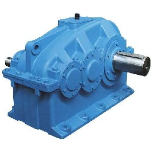 40 Hp Heavy Duty Helical Gearbox