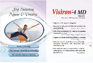 Visiron-4 MD Tablets