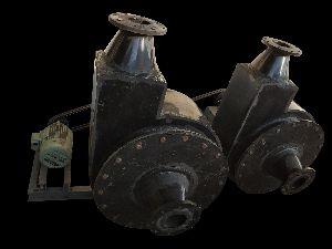 HDPE Centrifugal Blower