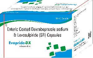 Evopride-DX Capules