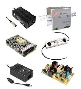 Switch Mode Power Supply System