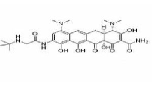 12-Oxo-11-Hydroxy Tigecycline