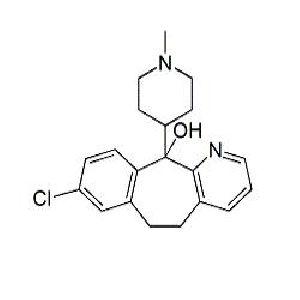 Desloratadine 11-Hydroxy N-Methyl Impurity