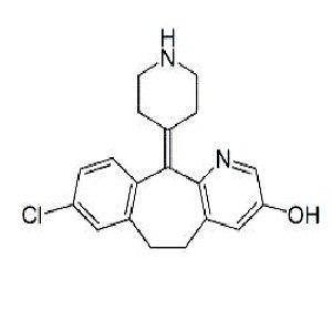 Desloratadine 3-Hydroxy Impurity