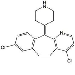 Desloratadine 4,8-Dichloro Impurity