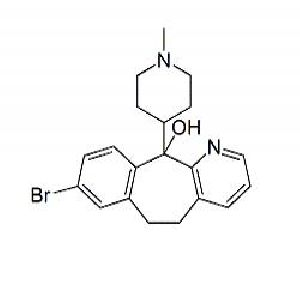 Desloratadine 8-Bromo-11-Hydroxy-N-Methyl Impurity