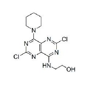 Dipyridamole Dichloro Monohydroxyethyl Impurity