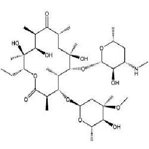 Erythromycin EP Impurity B