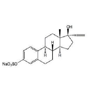 Ethinylestradiol 3-Sulfate Sodium Salt