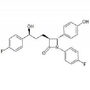 Ezetimibe (SSR)-Isomer