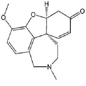 Galantamine EP Impurity A