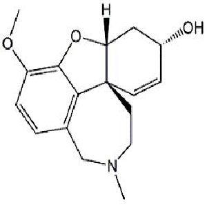 Galantamine EP Impurity F
