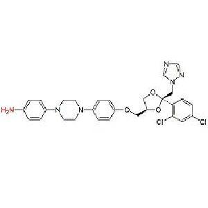 Itraconazole Aniline Impurity