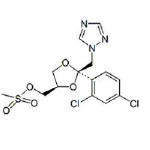 Itraconazole Dioxolonyl Impurity
