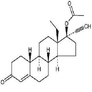 Levonorgestrel Acetate