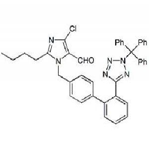 Losartan Aldehyde N2-Trityl Impurity