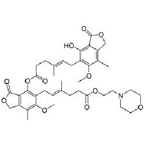 Mycophenolate Dimer