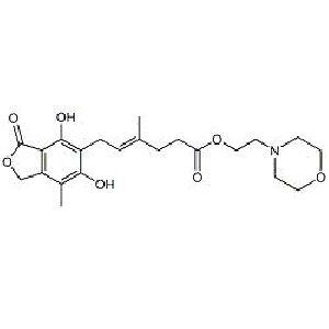 Mycophenolate Mofetil EP Impurity A
