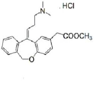 Olopatadine Methyl Ester