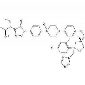 Posaconazole 1-Oxido Impurity