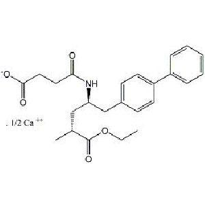 Sacubitril (2R,4R)-Isomer