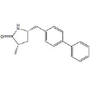Sacubitril (3S,5S)-Pyrrolidinone Impurity