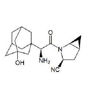 Saxagliptin