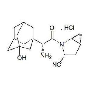 Saxagliptin (R,R,R,R)-Isomer