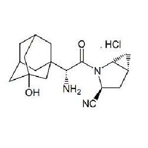 Saxagliptin (R,S,R,R)-Isomer