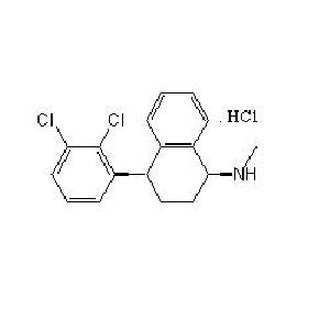 Sertraline 2,3-Dichloro Isomer