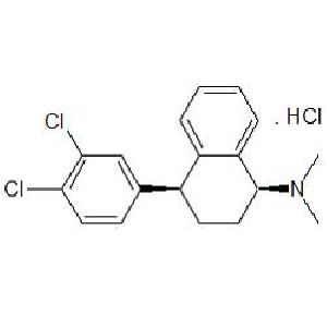 Sertraline Dimethylamino Analog