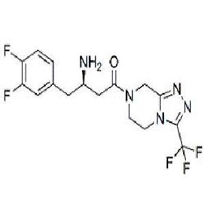 Sitagliptin 2-Desfluoro Impurity
