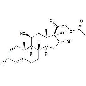Triamcinolone EP Impurity B